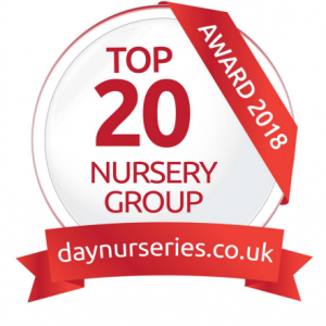 This Award Was Voted For On The Day Nurseries National Website And Overall Flying Start Had An Incredible Score Of 9 8 Out 10