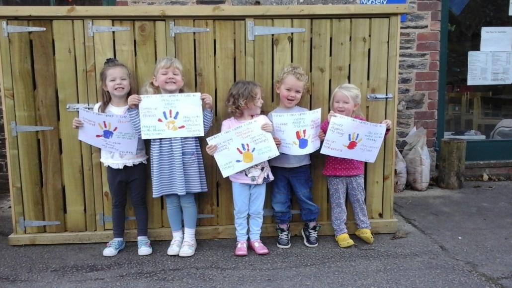 Flying Start @ Duchy Celebrate World Mental Health Day ...